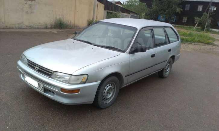 Toyota Corona, 1999 год, 160 000 руб.