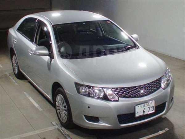 Toyota Allion, 2010 год, 555 000 руб.