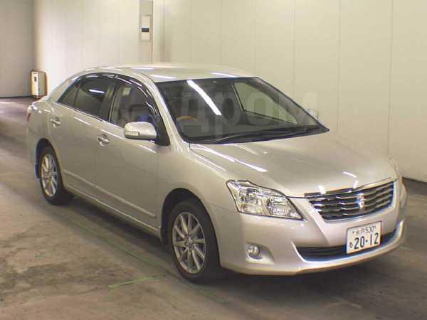 Toyota Premio, 2008 год, 590 000 руб.