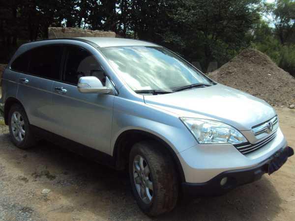 Honda CR-V, 2009 год, 800 000 руб.