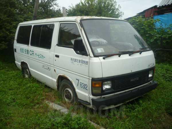 Toyota Hiace, 1990 год, 70 000 руб.