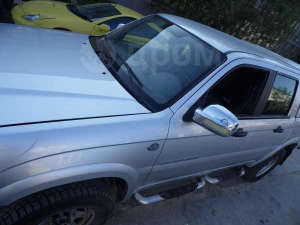 Прочие авто Китай, 2007 год, 260 000 руб.