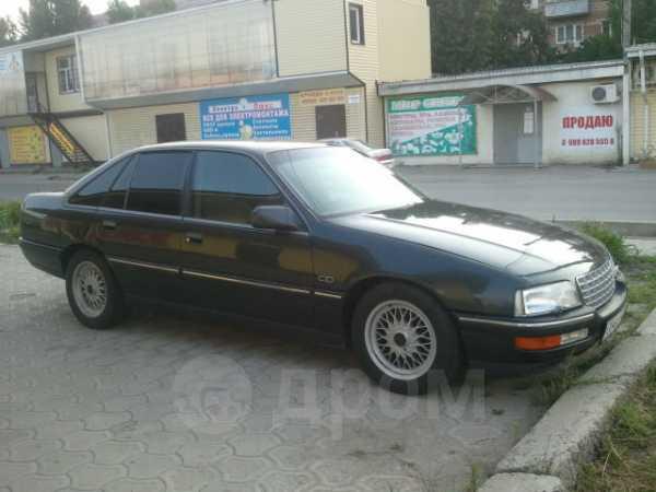 Opel Senator, 1989 год, 120 000 руб.