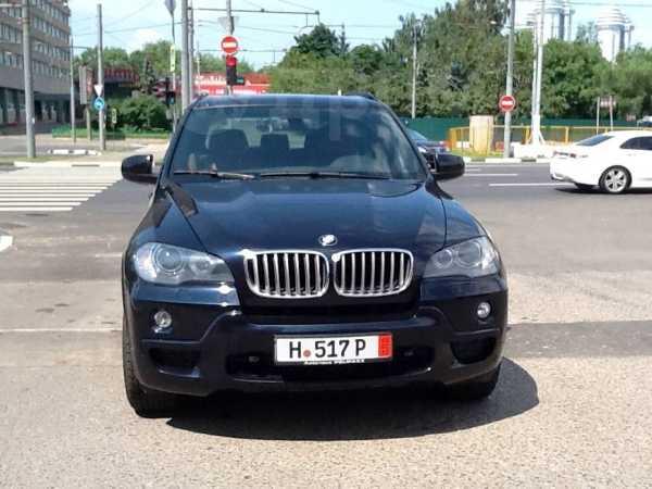 BMW X5, 2009 год, 1 950 000 руб.