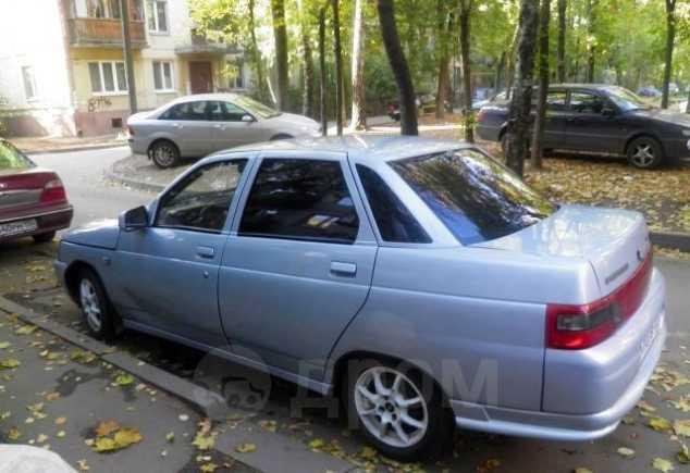 Лада 2110, 2002 год, 70 000 руб.