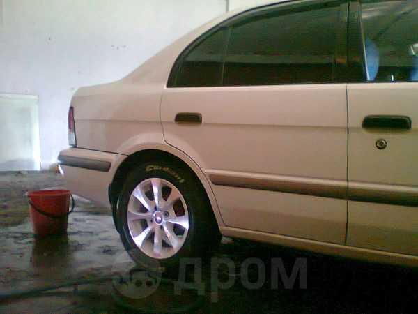 Toyota Corsa, 1998 год, 194 000 руб.