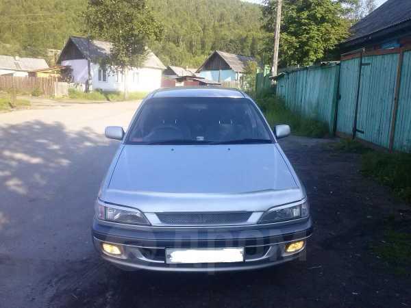 Toyota Carina, 1997 год, 275 000 руб.