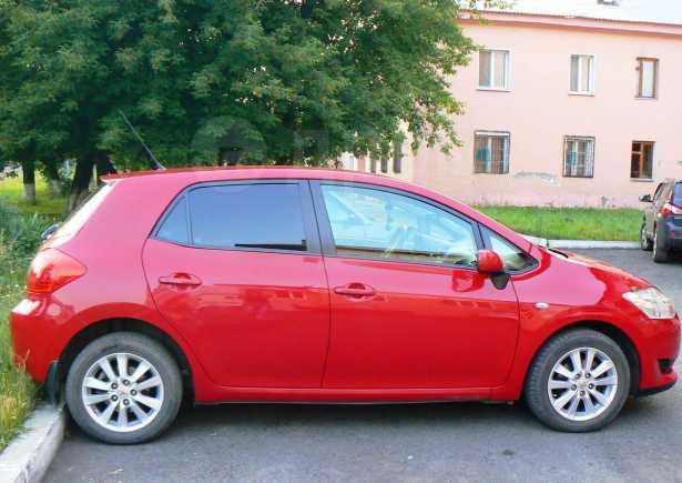 Toyota Auris, 2007 год, 450 000 руб.