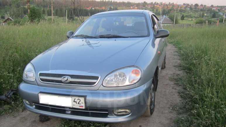 ЗАЗ Шанс, 2009 год, 200 000 руб.