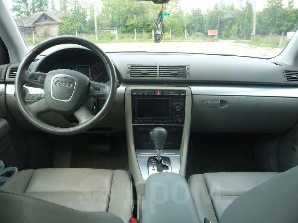 Audi A4, 2007 год, 700 000 руб.