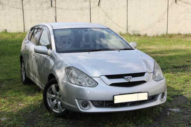 Toyota Caldina, 2003 год, 415 000 руб.