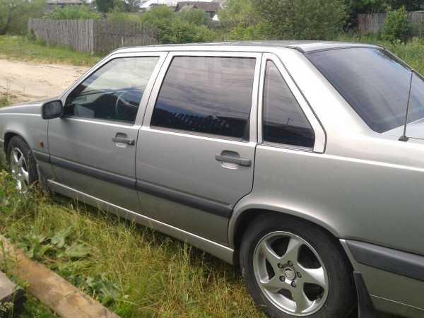 Volvo 850, 1996 год, 225 000 руб.