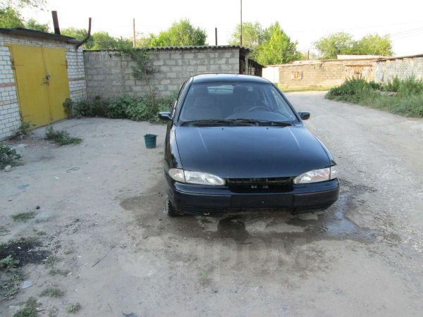 Ford Mondeo, 1995 год, 60 000 руб.