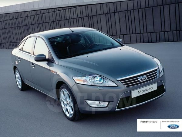 Ford Mondeo, 2008 год, 610 000 руб.