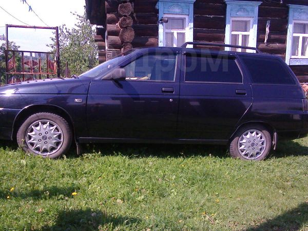 Лада 2111, 2007 год, 180 000 руб.