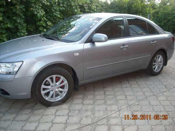 Hyundai NF, 2008 год, 690 000 руб.