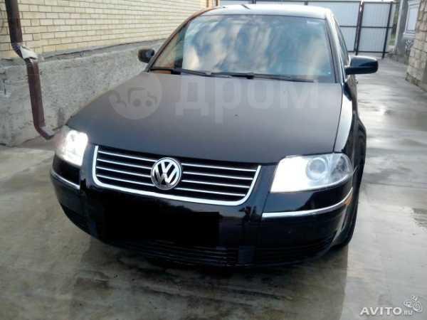 Volkswagen Passat, 2002 год, 295 000 руб.