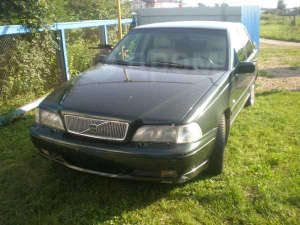 Volvo S70, 1997 год, 230 000 руб.