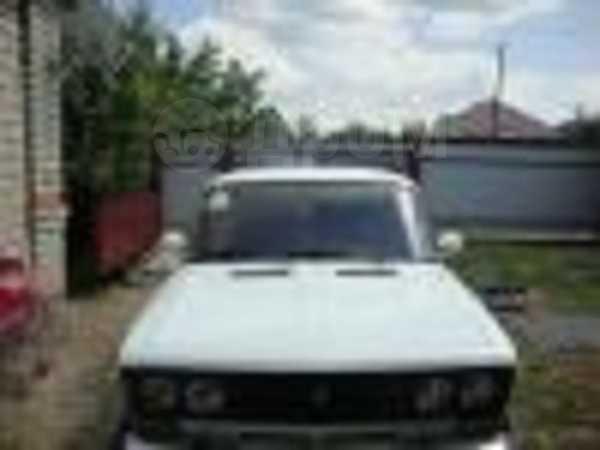 Лада 2106, 1998 год, 65 000 руб.