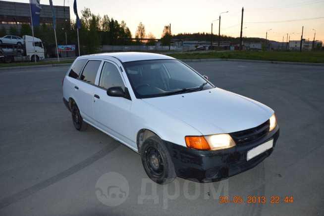 Nissan AD, 2004 год, 190 000 руб.