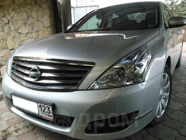 Nissan Teana, 2011 год, 910 000 руб.