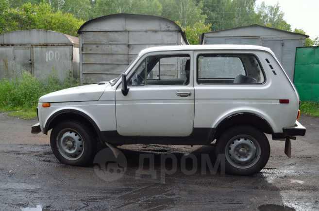 Лада 4x4 2121 Нива, 1987 год, 65 000 руб.