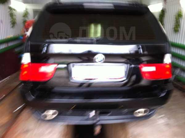 BMW X5, 2005 год, 1 050 000 руб.