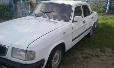 ГАЗ Волга, 2001 год, 65 000 руб.