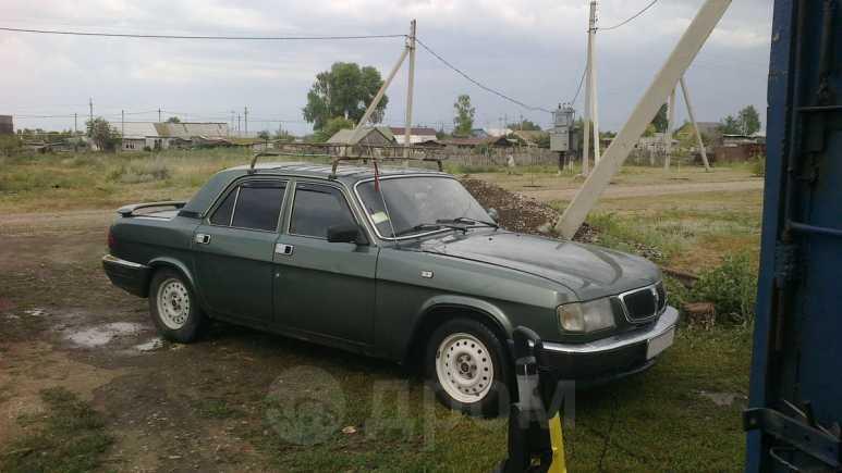 ГАЗ Волга, 2003 год, 100 000 руб.