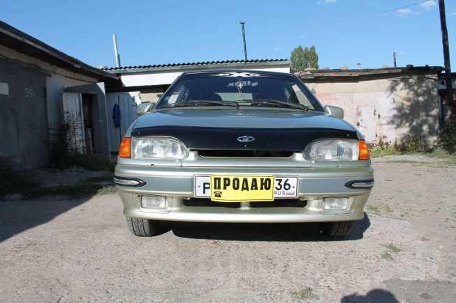 Лада 2114 Самара, 2005 год, 160 000 руб.