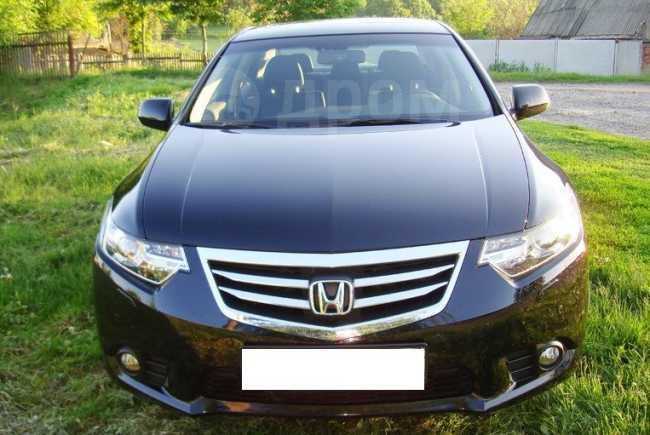 Honda Accord, 2011 год, 780 000 руб.