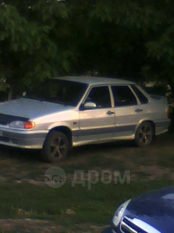 Лада 2115 Самара, 2002 год, 128 000 руб.