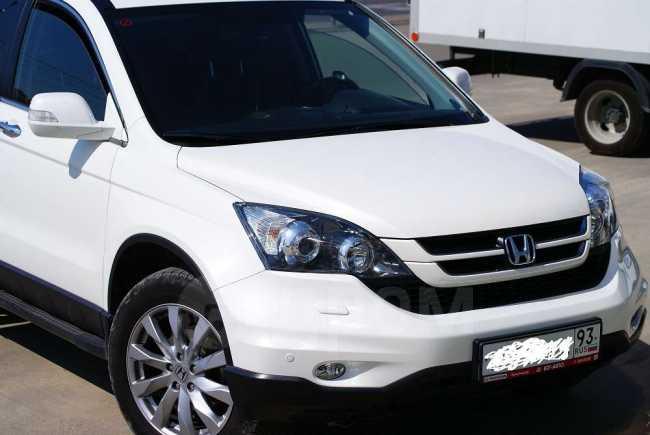 Honda CR-V, 2012 год, 1 180 000 руб.