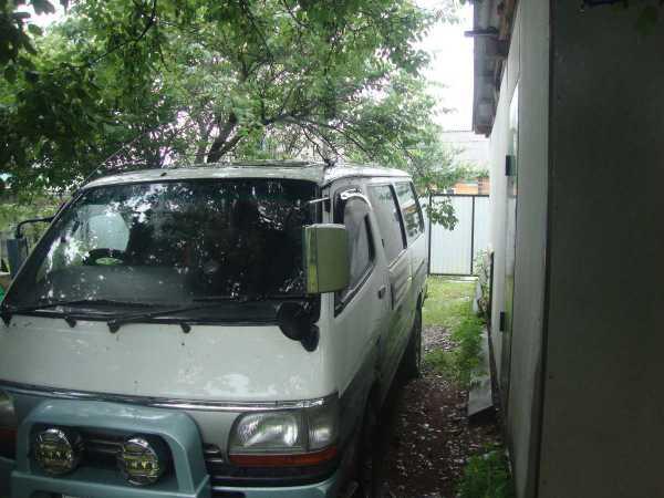 Toyota Hiace, 1995 год, 300 000 руб.