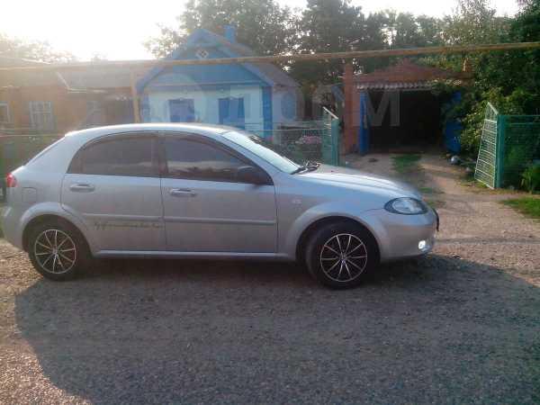 Chevrolet Lacetti, 2008 год, 330 000 руб.