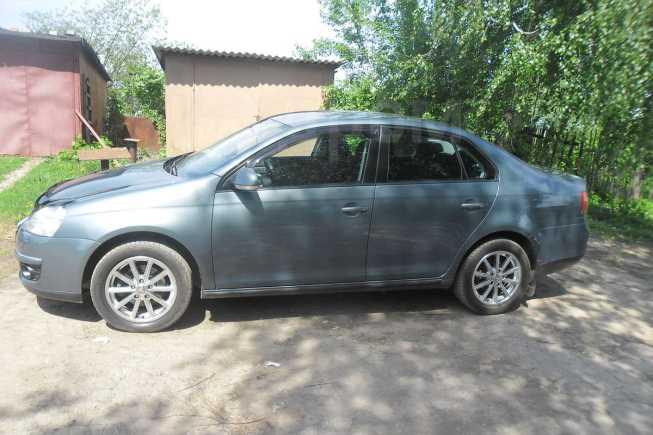 Volkswagen Jetta, 2008 год, 525 000 руб.