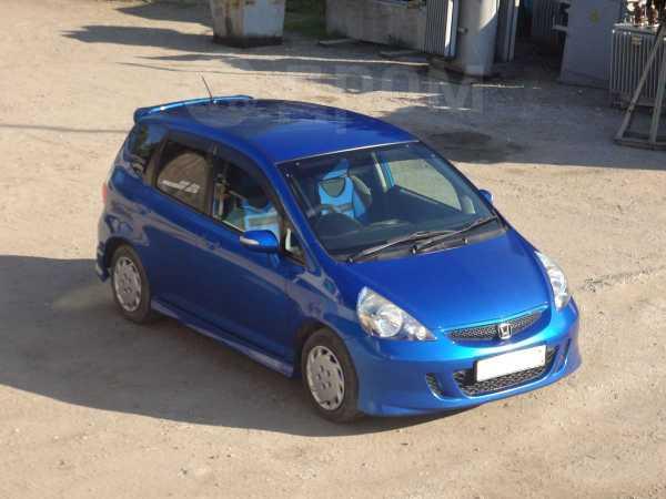 Honda Fit, 2005 год, 293 000 руб.