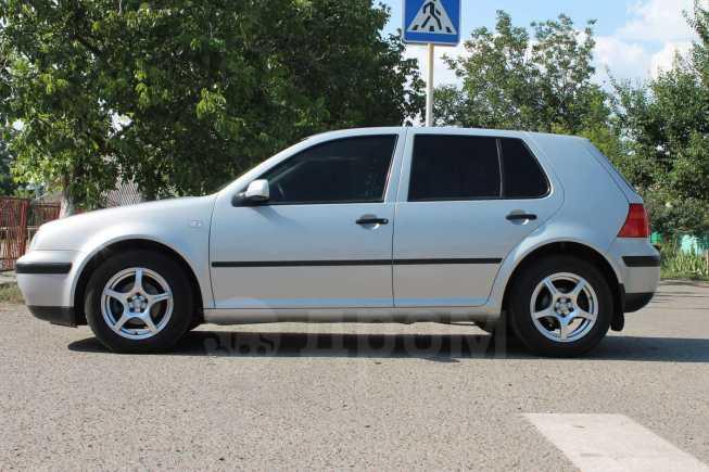 Volkswagen Golf, 1998 год, 275 000 руб.