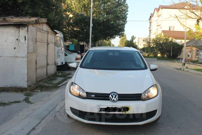 Volkswagen Golf, 2009 год, 499 000 руб.
