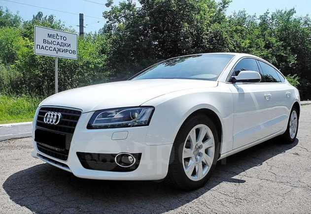 Audi A5, 2011 год, 1 050 000 руб.