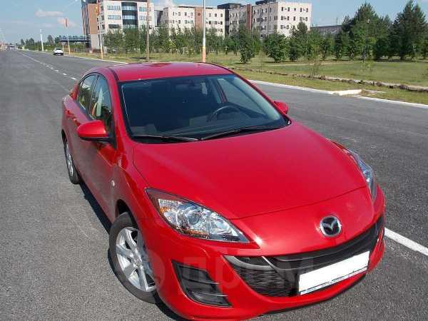 Mazda Mazda3, 2010 год, 650 000 руб.