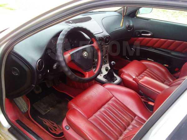Alfa Romeo 166, 2000 год, 220 000 руб.