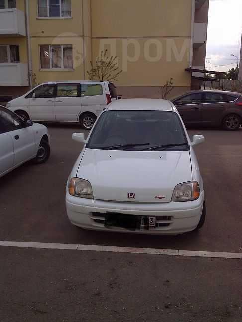 Honda Logo, 1996 год, 100 000 руб.