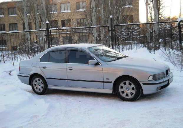 BMW BMW, 1997 год, 310 000 руб.
