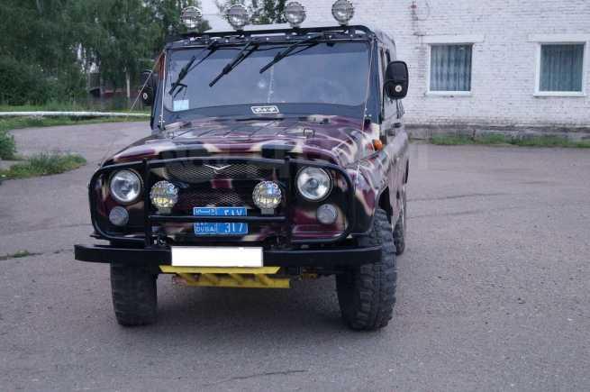 УАЗ 3151, 1993 год, 225 000 руб.