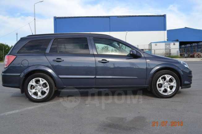 Opel Astra, 2008 год, 500 000 руб.
