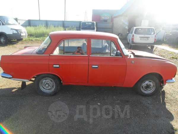 Москвич Москвич, 1985 год, 22 000 руб.