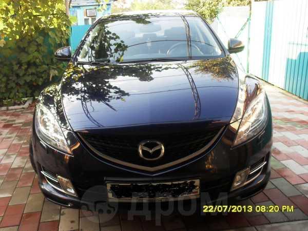 Mazda Mazda6, 2007 год, 610 000 руб.