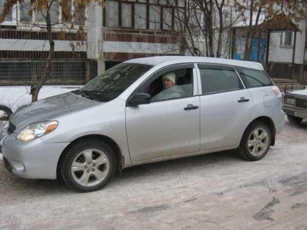 Toyota Matrix, 2006 год, 430 000 руб.