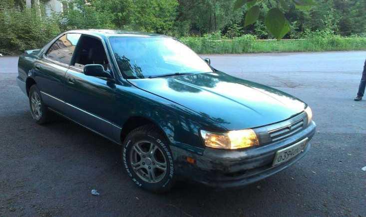Toyota Vista, 1990 год, 100 000 руб.